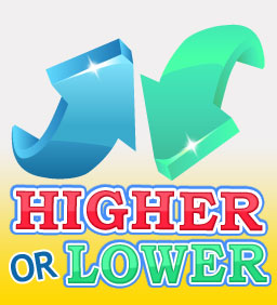 higher-or-lower